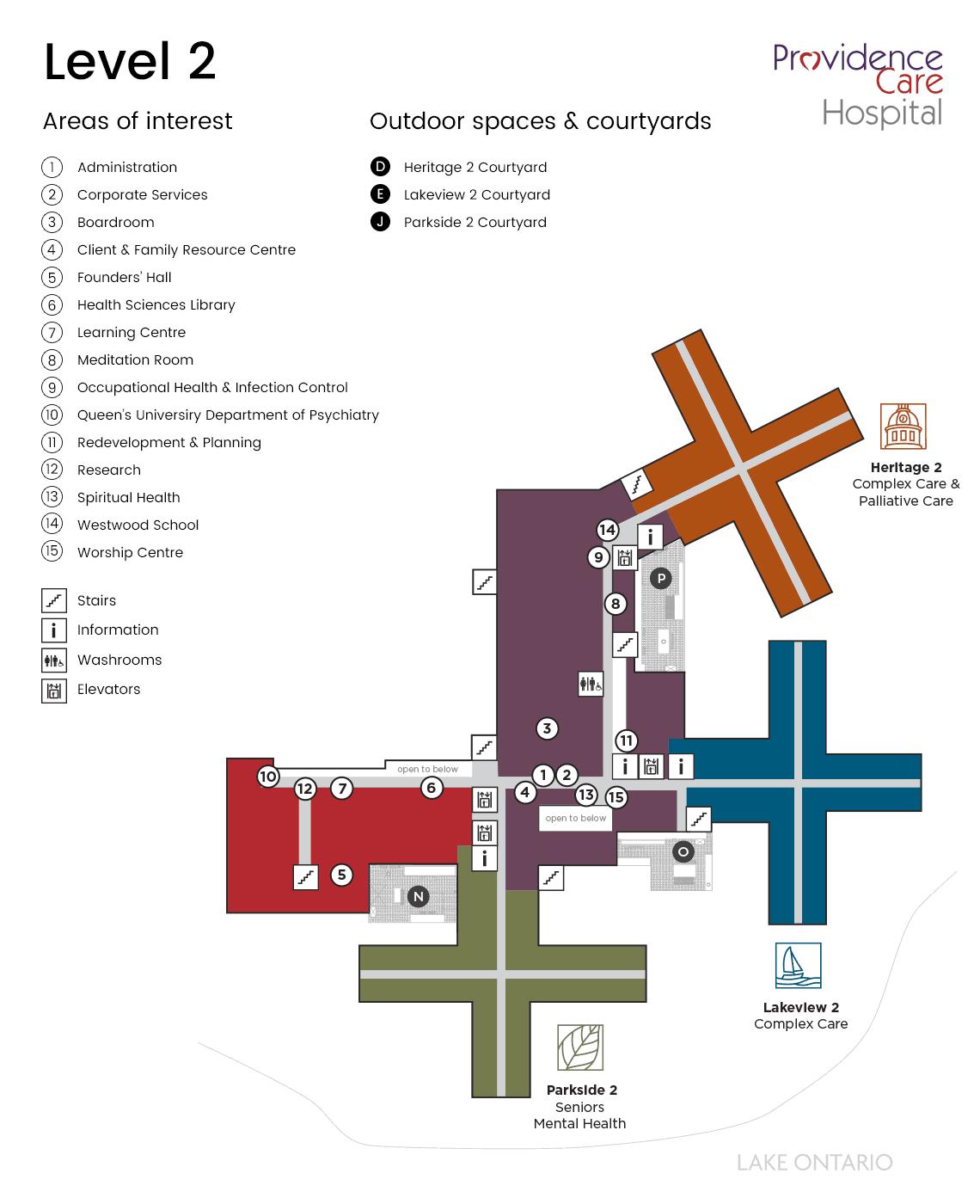 pro-map-level-2