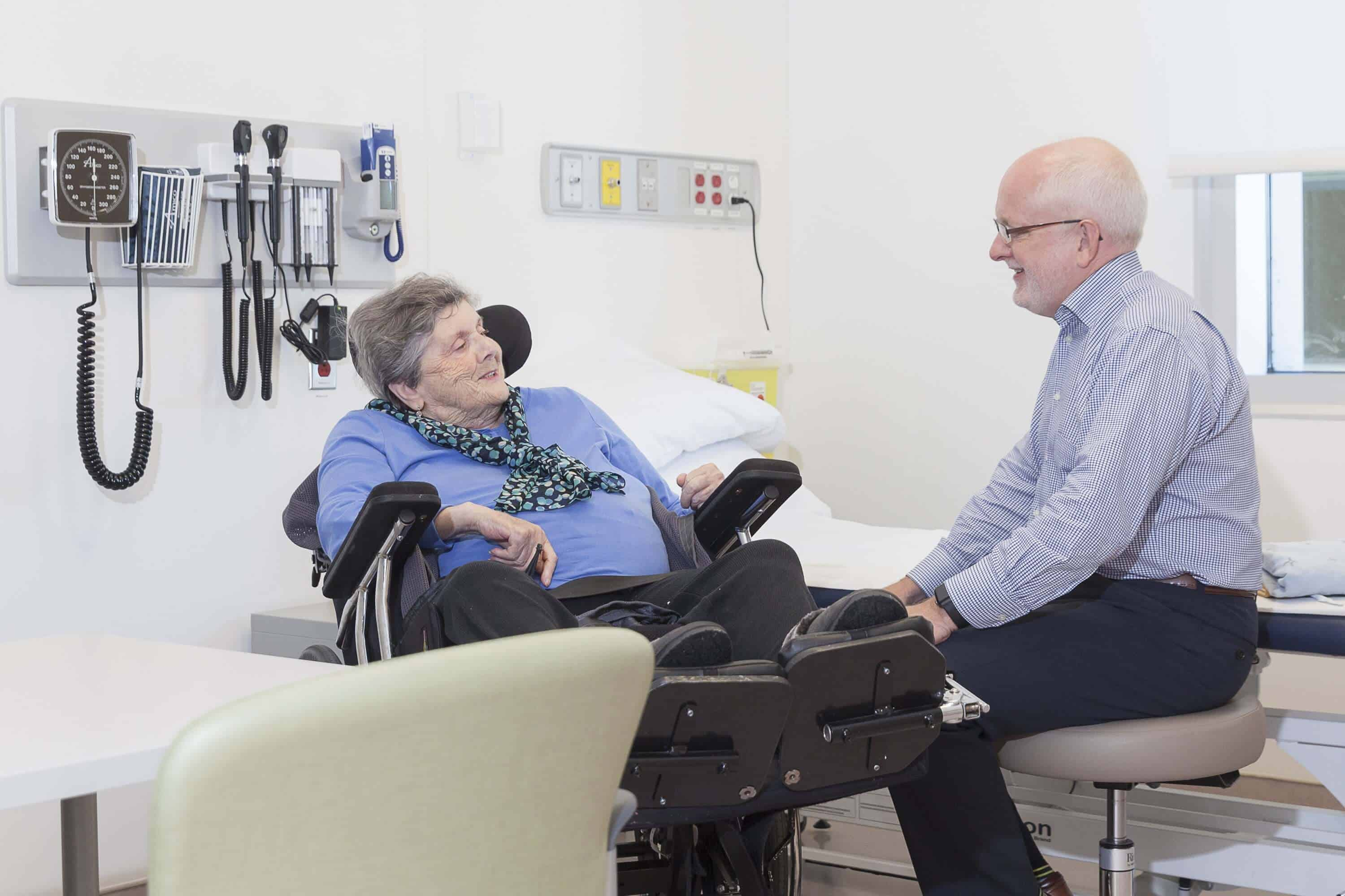 Community Outpatient Services Providence Care