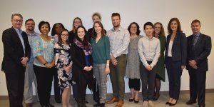 BMO Awards for Excellence in Health Care Celebrate $50,000 Milestone