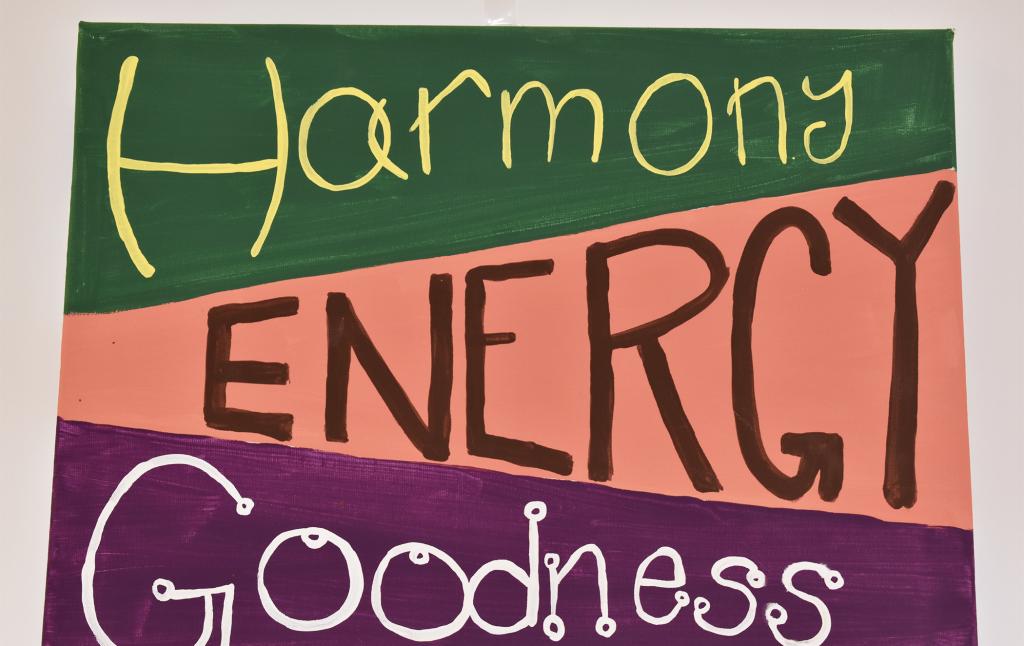 Harmony Centre